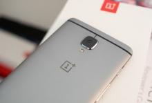 OnePlus 5 อาจมาพร้อมกับแรมที่สูงถึง 8GB!!