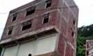 เจ้าของช็อกหนัก!!!ตึก3ชั้นล้มถล่มลงต่อหน้าเพิ่งสร้างได้4ปี!!