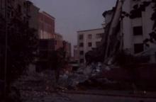 สะเทือนใจ!! ระเบิดตึก 6 ชั้นพังยับ จีนเร่งตรวจเข้มพัสดุน่าสงสัย!!
