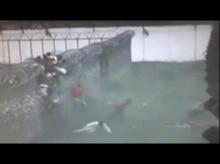 อุกอาจมาก!! นาทีที่นักโทษบราซิล 40 คนแหกคุก