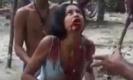 สุดช็อก!!ทำพิธีไล่ผีหญิงสาวกรีดร้องกระอักเลือดออกปาก!!