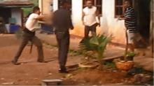 ระทึก ! วินาทีชีวิต′ตำรวจ′วิสามัญ′ผู้ต้องสงสัยเสพติด