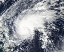ดูกันชัดชัด!! ความรุนแรงของพายุไต้ฝุ่น ในฟิลิปปินส์