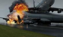 ระทึก!! กับ 10 อุบัติเหตุเครื่องบินตก