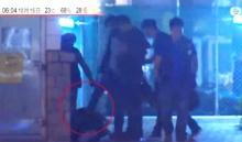 ตร.รุมตื้บผู้ชุมนุมฮ่องกง ถูกจำคุกคนละ 2 ปี