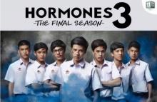 Hormones 3 The Final Seaso EP.6