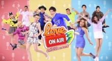 Love On Air3 รักที่ไม่ได้ออกอากาศ EP.11 ตอน The Final Episode
