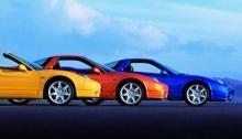 เลือกสีรถให้เหมาะกับวันเกิด ดูดวงหมอช้าง