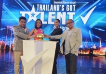 Thailand's Got Talent Season 5 - รอบ FINAL (30 ส.ค.58)