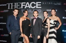 The Face Thailand EP.5