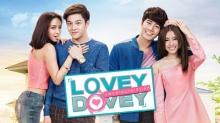 Lovey Dovey แผนร้ายนายเจ้าเล่ห์ | EP.13