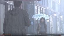 วันฝนพรำ Ost.พิรุณพร่ำรัก | แนน วาทิยา | Official MV