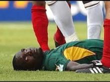 10 นักฟุตบอลที่เสียชีวิต ขณะการแข่งขัน