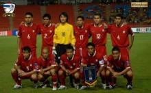 ย้อนอดีตกับ ไทย 1 - 1 อิรัก Asian Cup 2007