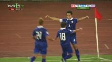 บาร์ซ่าอาเซียนของจริง!! ทีมไทยต่อบอลสุดเทพ ก่อนเจ้าอุ้มยิงให้ไทยชนะเวียดนาม 3-0