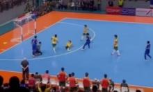ฟอร์มสุดยอด !!! ทีมชาติไทย (Thailand) 5-3 ทีมชาติออสเตรเลีย (Australia) รอบชิง