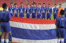 ชมไฮไลต์ ไทยยำพม่า สนุกเท้า 4-0