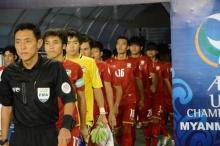 ไฮไลท์เต็ม ๆ ฟุตบอล U19 ไทย-กัมพูชา 6-0