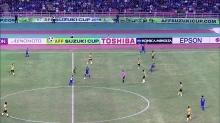 ดูกี่ทีก็ไม่เบื่อ!! ลีลาต่อบอลทีมชาติ - ติ๊กต่อกไทยแลนด์ 3 แมตซ์ใหญ่