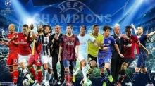 10 นักฟุตบอลสุดหล่อปี  2015