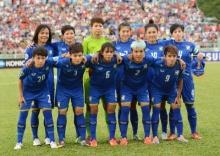 ไฮไลท์ เวียดนาม 1-2 ไทย ฟุตบอลหญิงชิงแชมป์อาเซียน 2015 รอบรองฯ
