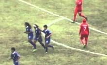 ไฮไลท์ : ฟุตบอลหญิง ไทย - อิหร่าน