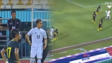 น่าจับตามอง!! ชมฟอร์ม พิชา อุตรา vs มาเลเซีย ศึกชิงแชมป์เอเชีย U23