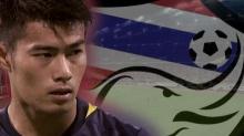 สารัช อยู่เย็น (Sarach Yooyen)   Long Passing, Skills, Goals