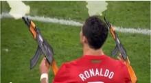 ท่าดีใจของนักฟุตบอลฮาๆ