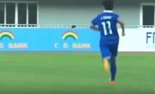 ไฮไลท์ ไทย-เวียดนาม ฟุตบอลหญิงปรีโอลิมปิก