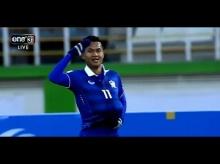 รวมทุกประตูทีมชาติไทย - ฟุตบอลโลกรอบคัดเลือก