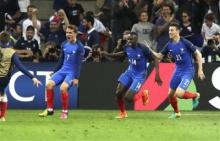 กรีซมันน์-ปาเยต์ ยิงช่วงท้ายเกม พาฝรั่งเศสเข้า16ทีม (ชมคลิป)
