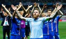 ประวัติศาสตร์ของไอซ์แลนด์!! นำกองเชียร์ฉลองสไตล์ไวกิ้งหลังเข้ารอบ 8ทีม (ชมคลิป)
