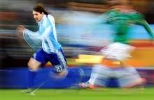 10 นักฟุตบอลที่มีความเร็วที่สุด มีใครกันบ้าง?