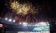 ชมคลิป!! ไฮไลท์พิธีเปิดการแข่งขันกีฬาซีเกมส์ 2015 ที่สุดอลังการ