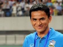 5 อันดับที่สุด ของนักฟุตบอลทีมชาติไทย ยุคซิโก้ เกียรติศักดิ์ เสนาเมือง