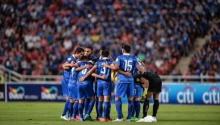 ไฮไลท์ พลิกนรก ทีมชาติไทย ยิงท้ายเกมเสมอ อิรัก 2-2