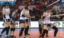 น่ารักอ่ะ!!วอลเลย์สาวเกาหลี โชว์แดนซ์ฉลองทีมได้แต้ม