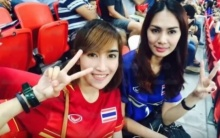 5 แฟนนักบอลไทย ที่ทำให้สาว ๆ ทั้งประเทศต้องอกหัก