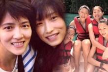 คลิปวอลเลย์บอลหญิงไทย-เกาหลี กับ มิตรภาพดี ๆ น่ารักๆ