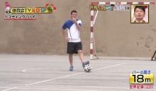 ลิโอเนล เมสซี่ โชว์อะไรในรายการทีวีญี่ปุ่น...เชิญชม!!