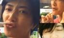 สาวแตก!! เมื่อ ปลื้มจิตร ไปเจอผู้ชายญี่ปุ่นสุดหล่อ นางถึงกับมีปฎิกิริยาแบบนี้
