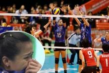 ชมอีกครั้ง ไทย VS ญี่ปุ่น วอลเลย์บอลหญิงแมทท์อัปยศ!!