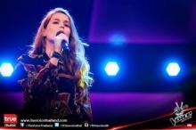 สาวเทคนิค-อิงกฤต The Voice Thailand รอบ Knock Out