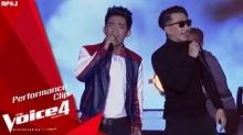 The Voice Thailand - โชว์ทีมโจอี้ - เพียงพอ+ขอบคุณที่รักกัน