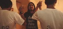 เพลงแรง ๆ ของอพาร์ตเมนต์คุณป้า - ดื่ม (Bottoms Up) MV 20+