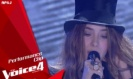 The Voice Thailand - Live Performance - 13 Dec 2015
