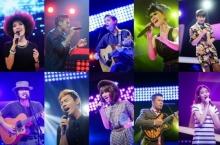รวม 10 อันดับยอดวิวสูงสุด แห่ง The Voice เสียงจริง ตัวจริง ซีซั่น3 รอบ Blind Audition