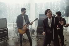 Musketeers - ให้โลกหมุนตาม [ Official MV ]
