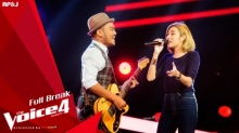 The Voice Thailand - Blind Auditions - 6 Sep 2015